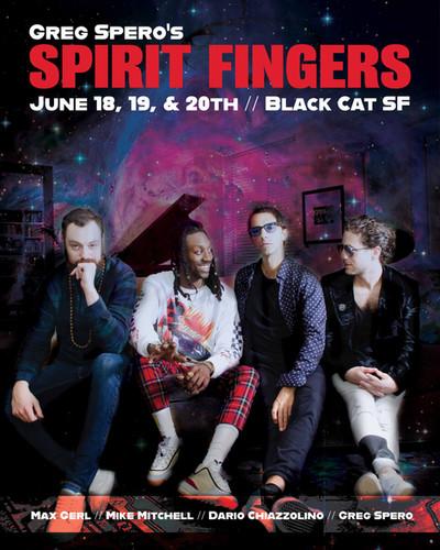 Spirit Fingers