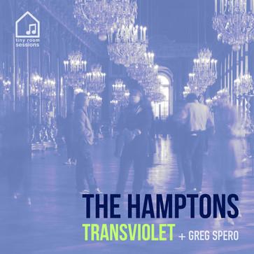 Transviolet 'The Hamptons'