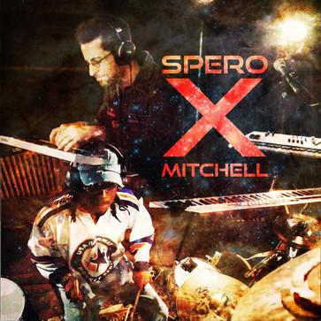 Spero x Mitchell