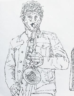 Jonathan Greenstein