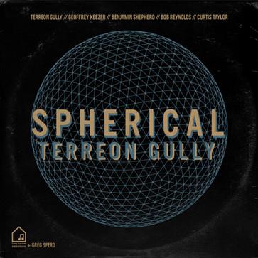 Terreon Gully 'Spherical'