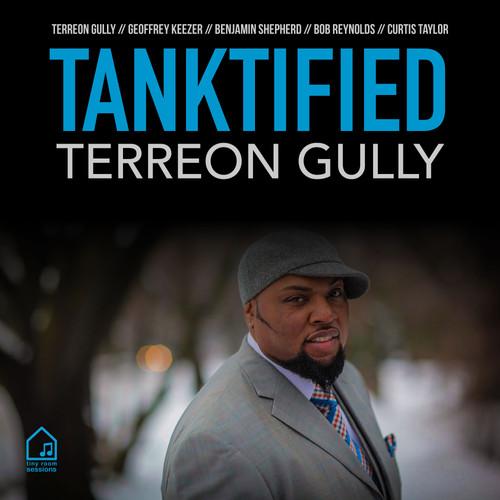 Terreon Gully 'Tanktified'