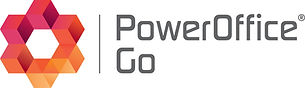 Logo PowerOffice Go