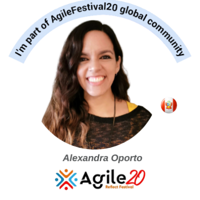 Alexandra Oporto