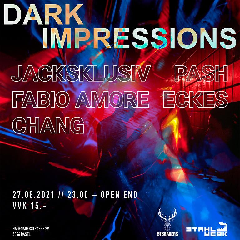 DARK IMPRESSIONS