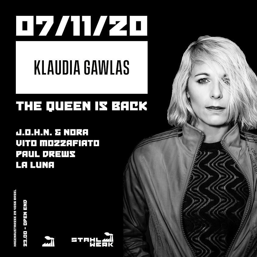 Klaudia Gawlas
