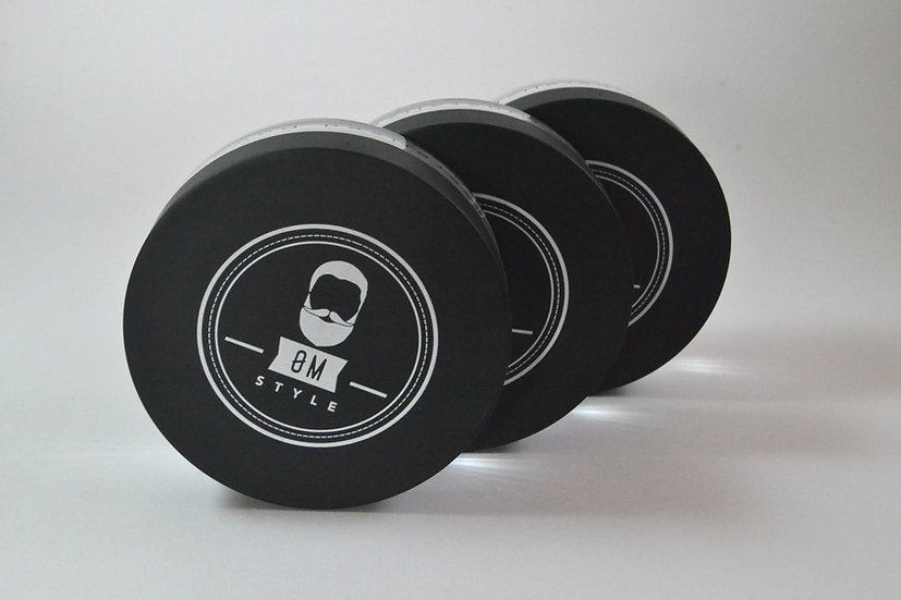 Kit Distribuidores 5 polvos - 5 brochas
