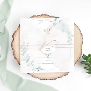 Modelo Naara verde