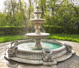 fountain multi-tiered  in the park.jpg
