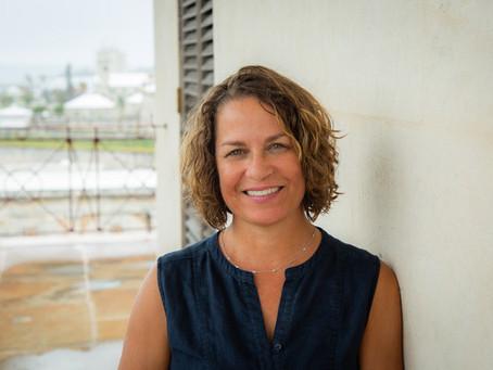Lisa Howie Joins National Museum of Bermuda