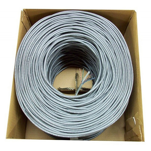 Caja de cable UTP CAT6 Supranet
