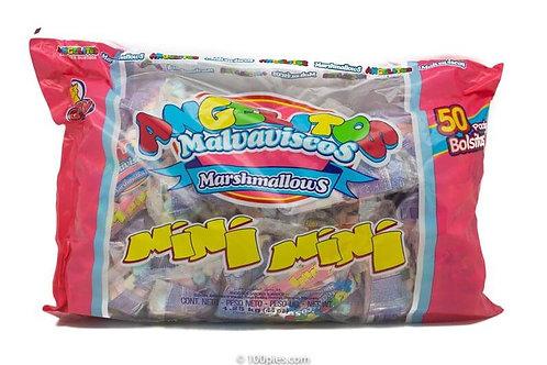 Bolsa de 20 Mini Marshmallows