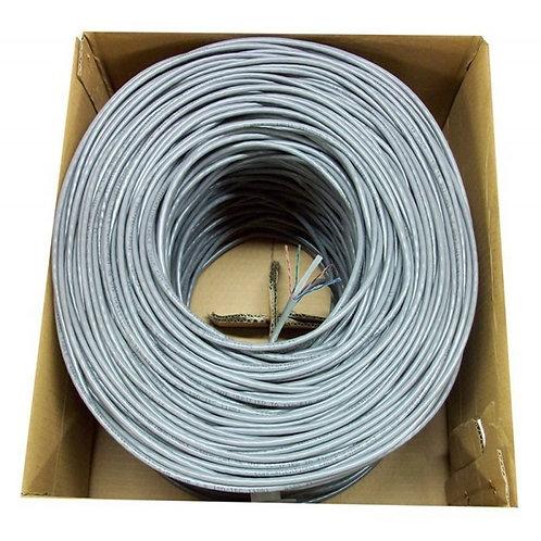 Caja de cable UTP CAT6 Linet