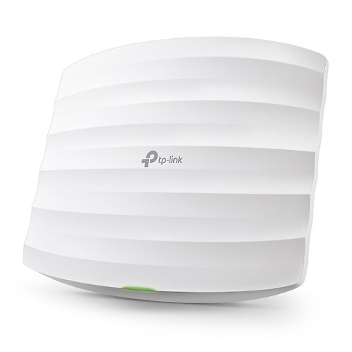 Access Point Wireless Dual Band Gigabit de techo TP-Link