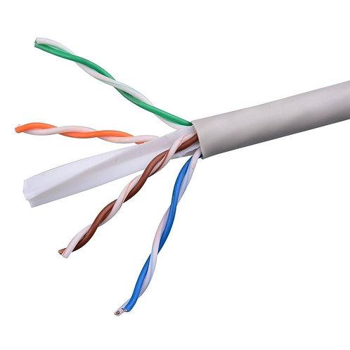 Cable UTP CAT6 Supranet por metro