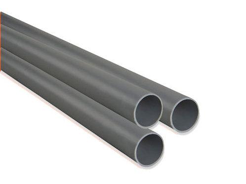 """Tubo PVC gris 1""""x3m"""