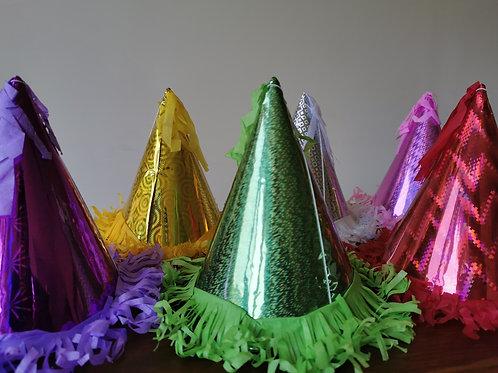 10 Sombreritos