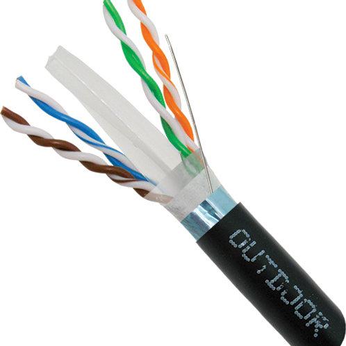 Cable UTP Blindado CAT6 Supranet por metro