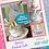 Thumbnail: Pastel de Fondant de Unicornio