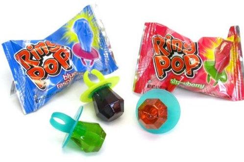 Bolsa de 10 Ring Pops