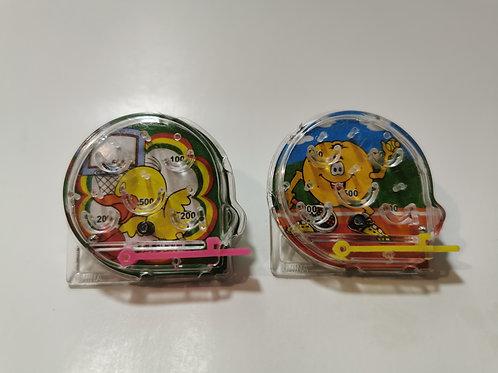 6 Mini Pinballs