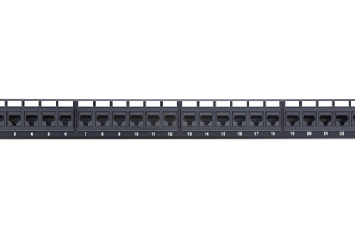 Patch Panel CAT6 - 24P Supranet