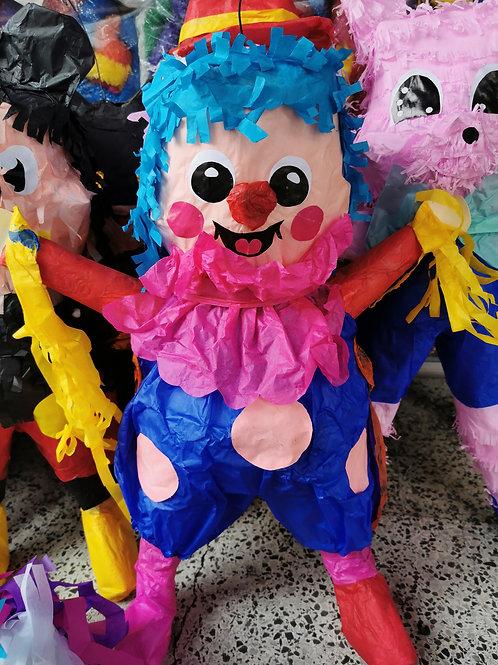 Piñata pequeña