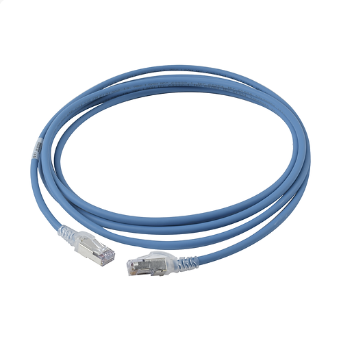 Patch Cord CAT6 - 7pies Siemon