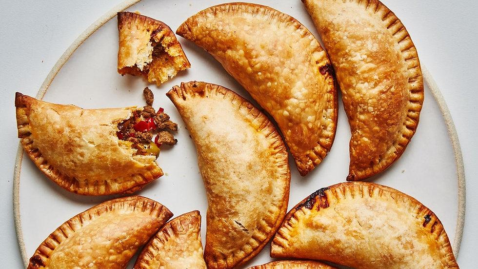 empanadas argentinas herr churros delive
