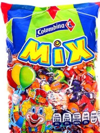 Bolsa de 5lb de dulces variados de piñata