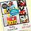 Thumbnail: Pastel de Fondant de Mickey