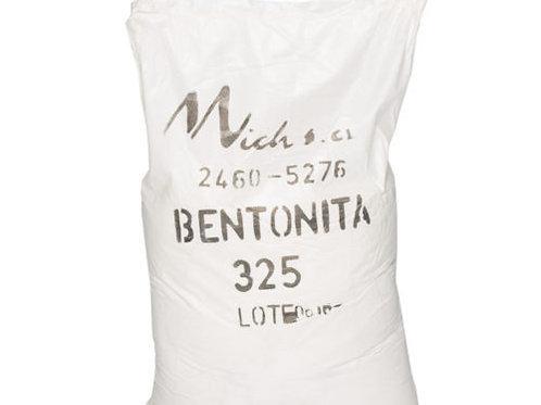 Bentonita / Saco de 50lbs