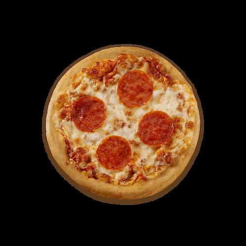 6 Pizzas personales