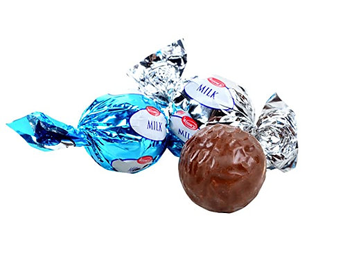 Bolsa de 20 Witor's Bonbon crispy de chocolate
