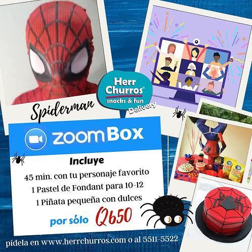 Zoom Box