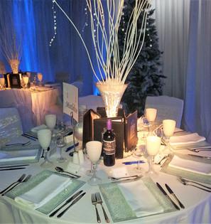Winter Wonderland Table Package