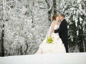 Hire Snow Machine for Weddings