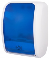Cosmos Sensorspender blau