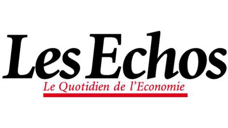 """Le journal Les Echos parle de nous :  """"La PME à suivre : Néo-Eco Recycling traite les cas de re"""