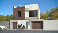 Modern facade Design