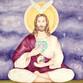 Integración del Amor Divino en el corazón Jeshua