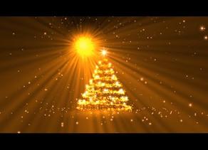 El Angel de la Navidad - El nacimiento de tu luz divina