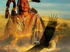 La transformación de la nueva humanidad - Aguila Blanca