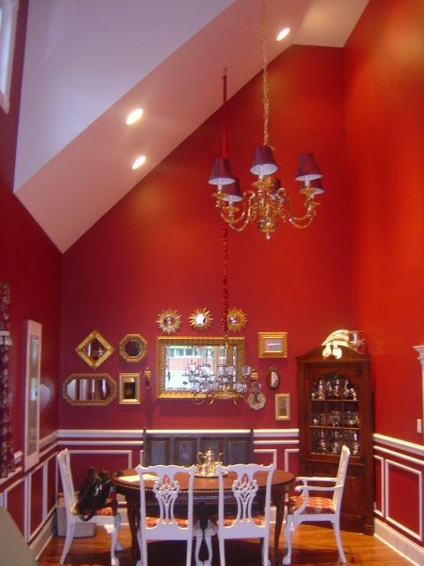a interior 3