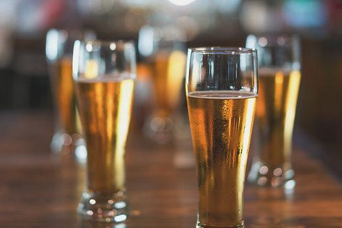 Milton Beer Fest: Beer Garden