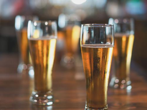 על בירה ובריאות ואף מילה על קורונה!