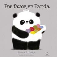 POR FAVOR, SR. PANDA