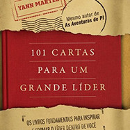 101 CARTAS PARA UM GRANDE LÍDER (2014)