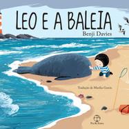 LEO E A BALEIA (2014)