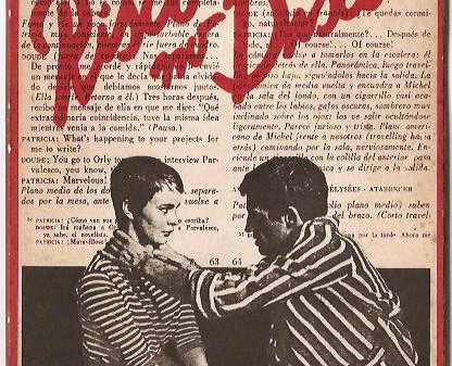 """Resenha do livro """"Risco no disco"""", de Ledusha, por Aline Rocha"""